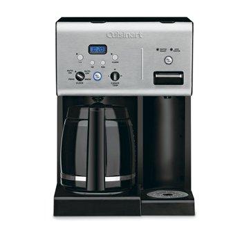 Refurb Cuisinart Coffee+ 12-Cup Programmable Coffeemaker