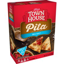 Crackers: Town House Pita