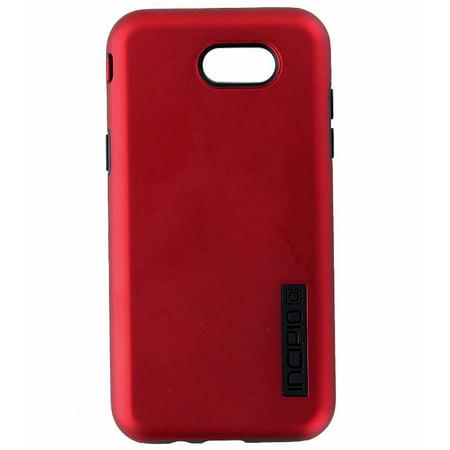 online retailer 20099 306ba Incipio DualPro Case Cover Samsung Galaxy J3 Eclipse Mission Prime Sol Dark  Red
