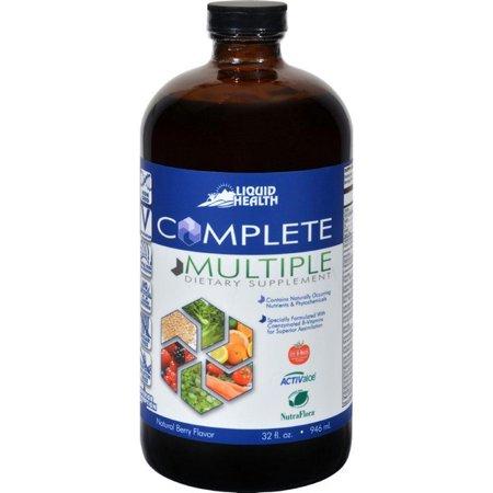 Liquid Health Complete Multiple Original - 32 Fl Oz - image 1 of 1