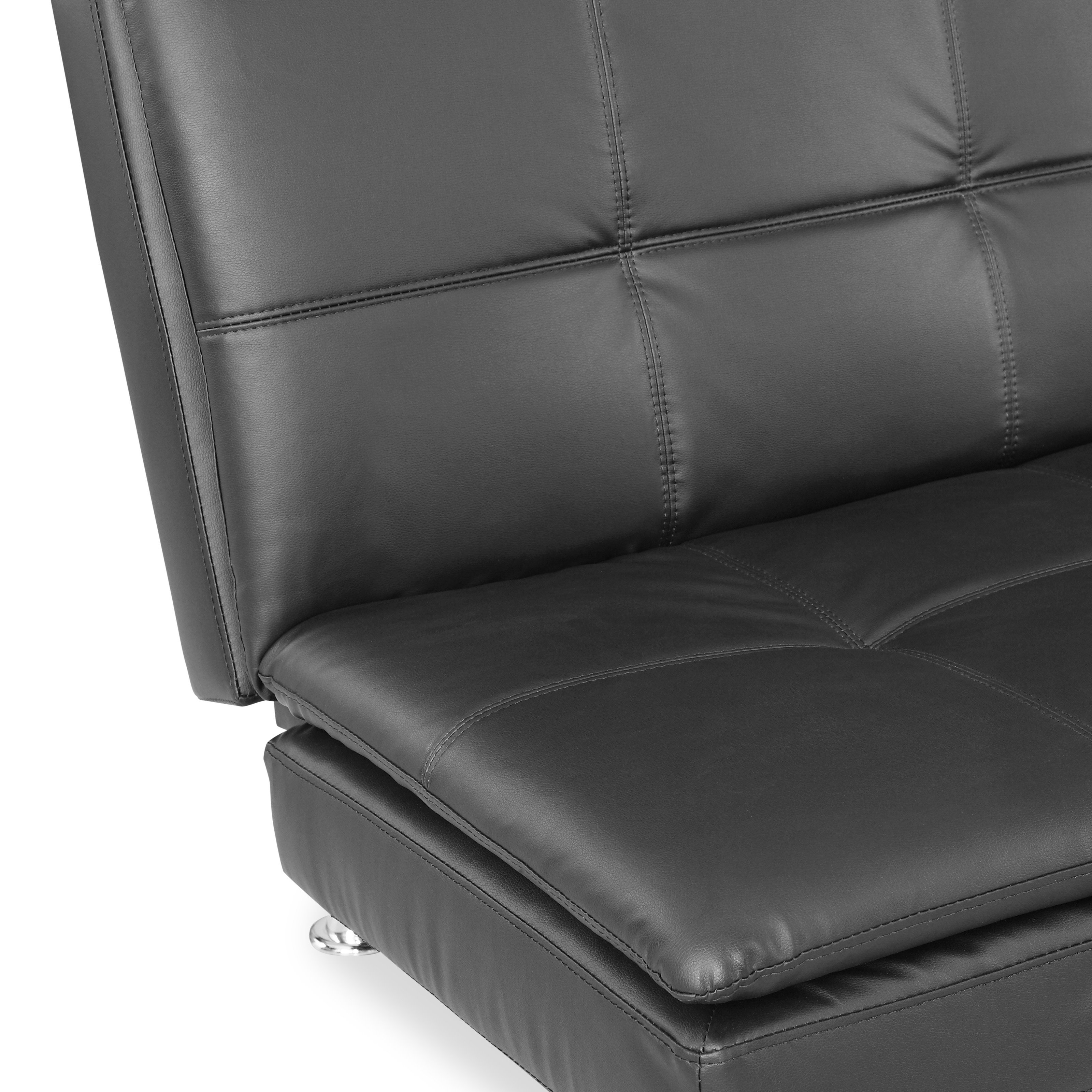 Serta Niles Convertible Sofa Walmart