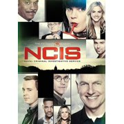 NCIS: Naval Criminal Investigative Service: The Fifteenth Season ( (DVD)) by