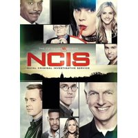 NCIS: Naval Criminal Investigative Service: The Fifteenth Season (DVD)