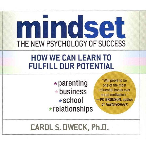 mindset the new psychology of success Find great deals on ebay for mindset: the new psychology of success shop with confidence.