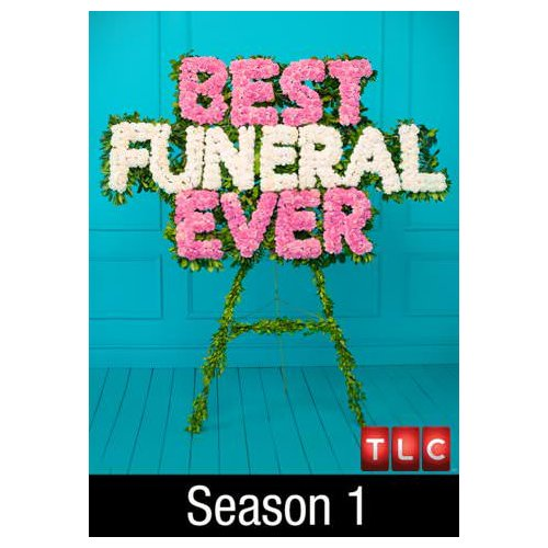 Best Funeral Ever: Breakfast / Olympics Funeral (Season 1: Ep. 2) (2013)