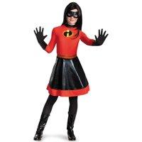 The Incredibles: Violet Tween Costume