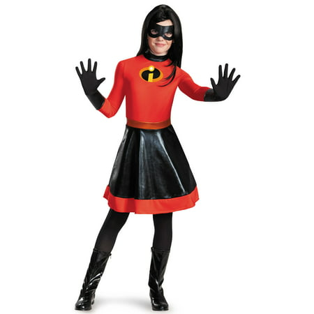 The Incredibles: Violet Tween