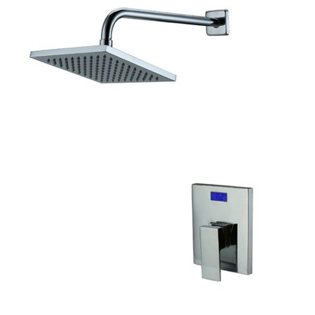 Sumerain International Group Dual Function Shower Faucet Lever Handle