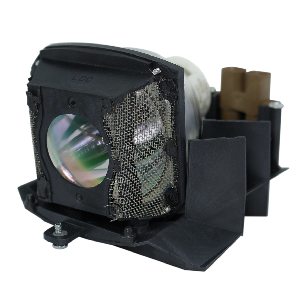 OEM Plus Projector Lamp Replaces Model U5-111 with Housing