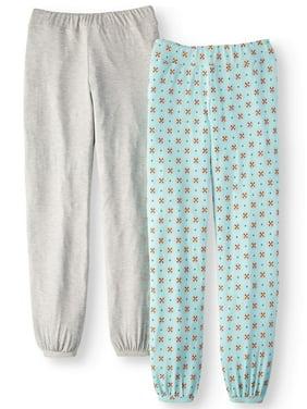 b33e25e452 Product Image Secret Treasures Essentials Women s and Women s Plus Elastic  Band Sleep Pant Pack