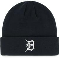 MLB Detroit Tigers Mass Cuff Knit Cap - Fan Favorite