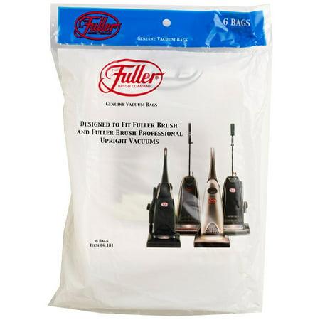 Fuller Brush Vacuum Bags for Upright Models (Aftermarket) Fuller Upright Vacuum