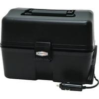 RoadPro RPSC-197 12V 12A Portable RV Stove
