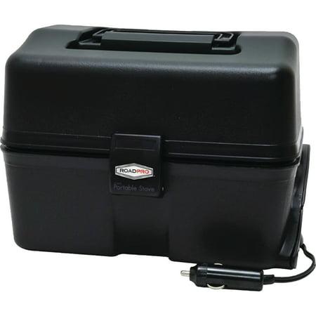 RoadPro 12V Portable Stove/Lunchbox