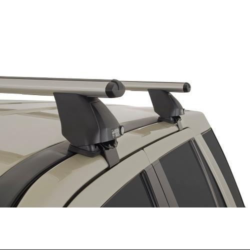 Rhino Rack Da1375 Dk046 2500 Vortex Aero Roof Rack System