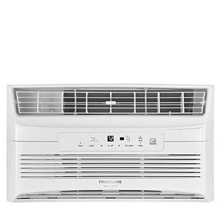 Frigidaire Gallery Quiet Temp 115V 8,000 BTU Window Air Conditioner with Remote Control