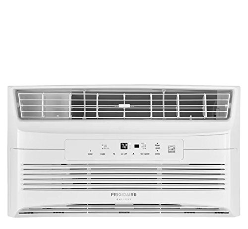 Frigidaire Gallery Quiet Temp 115V 8,000 BTU Window Air Conditioner with Remote Control