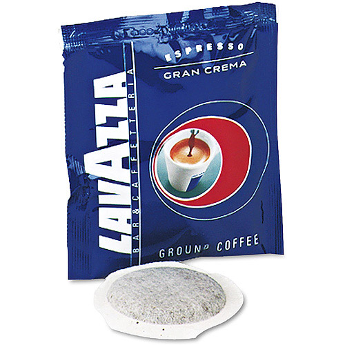 Lavazza House Blend Gran Crema Espresso Pods, 150ct