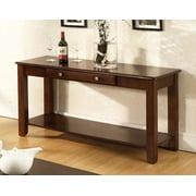 Nelson Sofa Table (Cherry)