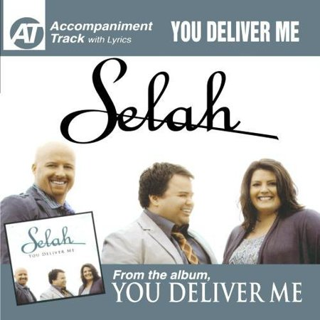 You Deliver Me (Accompaniment