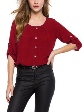 27548a82917 Red Womens Workwear & Suits - Walmart.com