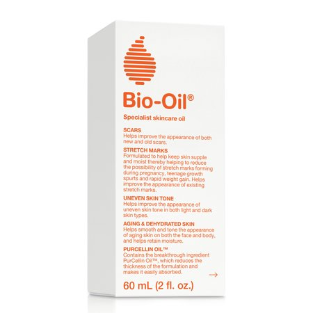 Nailene With Purcellin Oil Bio Oil  2 Fl Oz