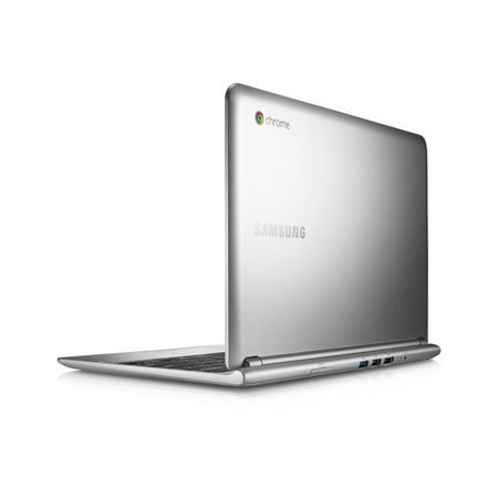 Samsung XE303C12 11.6 in 16GB Exynos 1.7GHz Chrombook, Silver (Certified Refurbished) - image 7 of 7