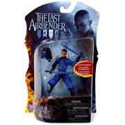 "Avatar the Last Airbender Blue Spirit 3.75"" Action Figure [Mask Off]"