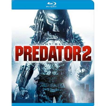 Predator 2 (Blu-ray) (Predator Ii)