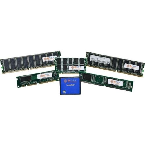 ENET MEM-4400-8G-ENC ENET Compatible 8GB DRAM Upgrade (1x8G) for Cisco ISR 4431, 4451-X Routers - System Tested and Compatibility Guaranteed - 8 GB (1 x 8 GB) - DDR3 SDRAM