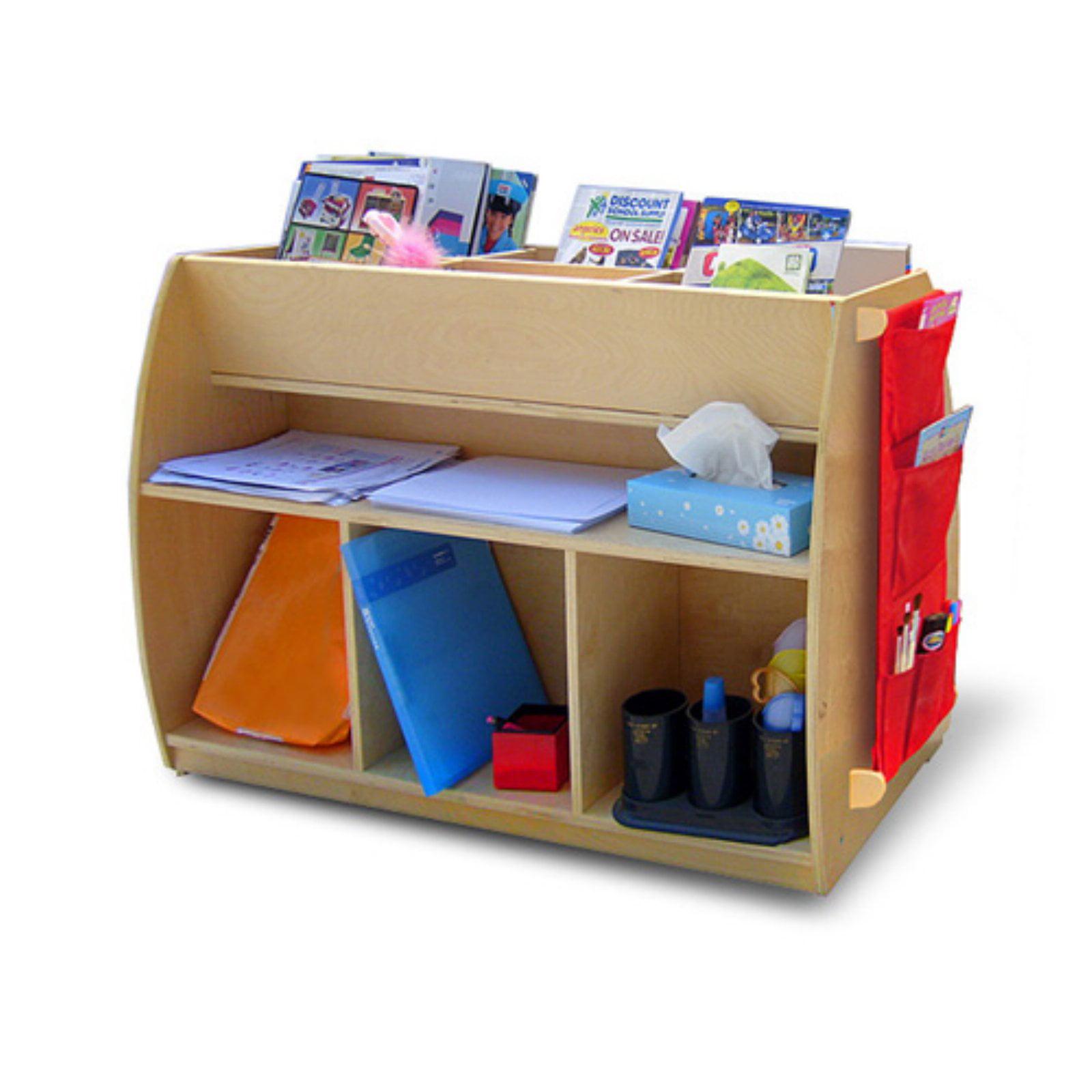 A+ Childsupply Arch Book Browser