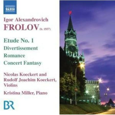 Music for Violin & Piano](Violin Halloween Music)