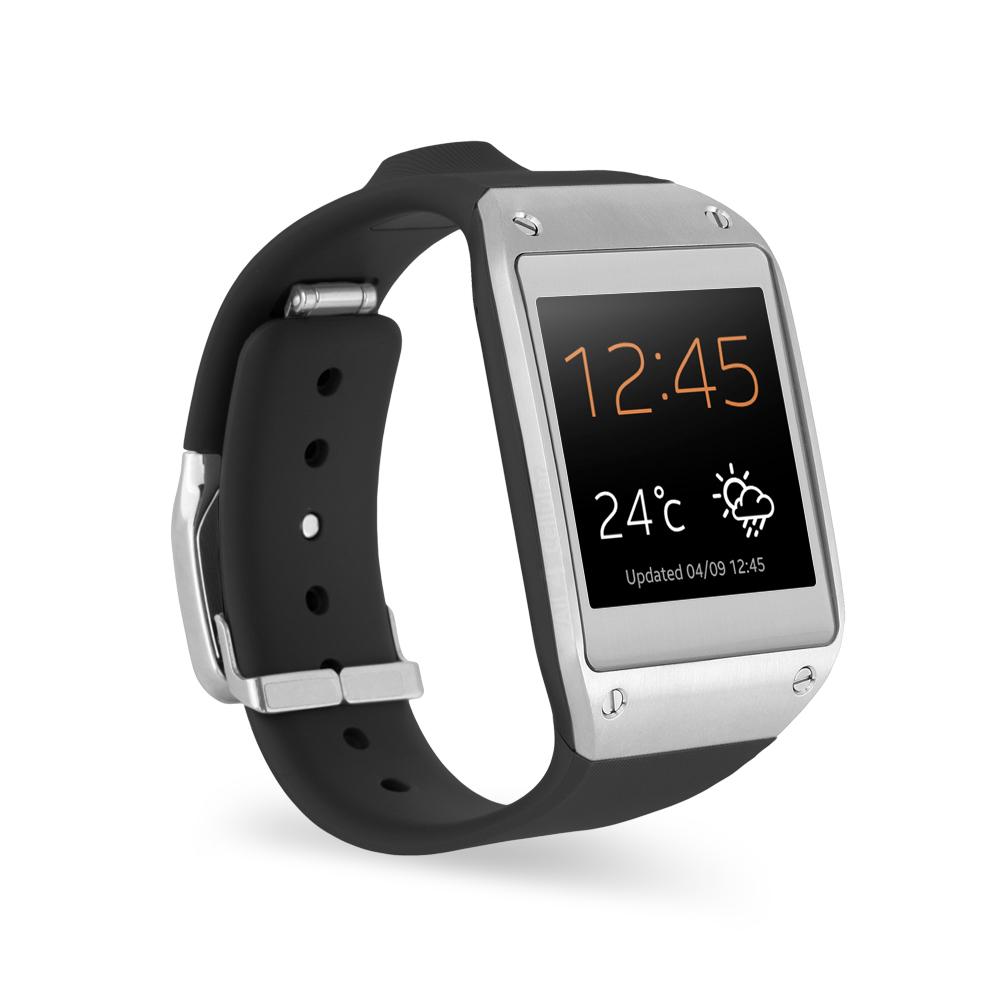 Samsung Samsung Galaxy Gear Sm V700 Smartwatch Black