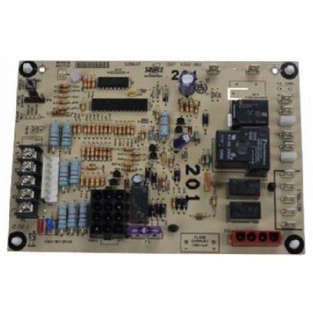 Source 1 S1-33103010000 Furnace Control Board Kit