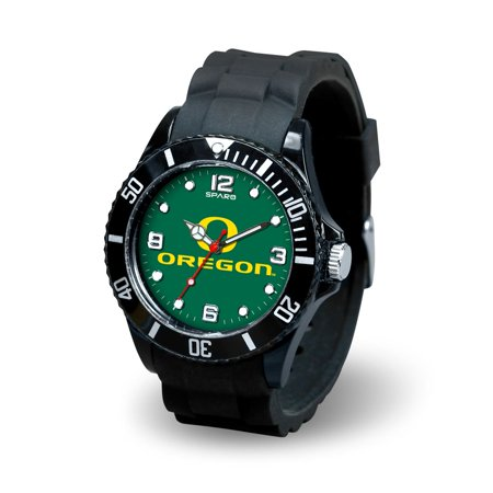 Oregon Ducks Official Ncaa 12 5 Inch  X 9 5 Inch  Mens Sports Watch Spirit By Rico Industries