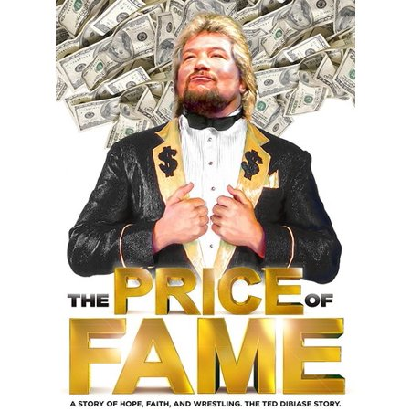 Price Of Fame (DVD) (Most Stars On Hollywood Walk Of Fame)