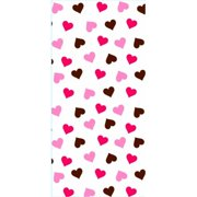 Make N Mold 5900V2 Large Heart Treat Bags- pack of 12
