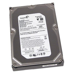 16mb Caviar - Refurbished Seagate Barracuda ES 500GB SATA 300 7200RPM 16MB 3.5