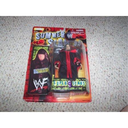 Wwf Summer Slam 1999 Undertaker