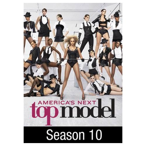 America's Next Top Model: Season 10 (2008)