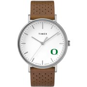 Oregon Ducks Timex Bright Whites Tribute Collection Watch