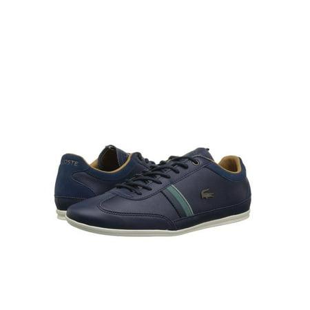 (Lacoste Misano Sport 118 Men's Lace Sneaker 35CAM00802S3)