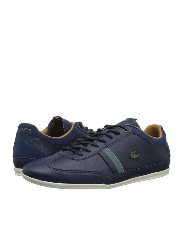 Lacoste Misano Sport 118 Men's Lace Sneaker 35CAM00802S3