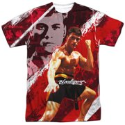 Bloodsport - Fight Of Your Life - Short Sleeve Shirt - X-Large