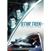 Star Trek IV: The Voyage Home by PARAMOUNT HOME VIDEO