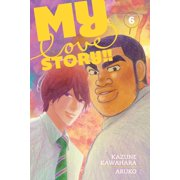 My Love Story!!, Vol. 6 - eBook