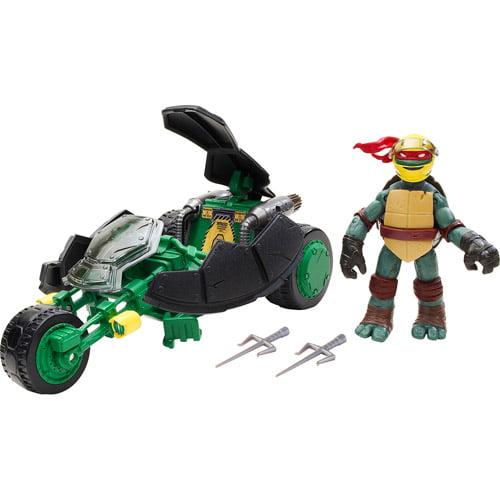 Playmates Ninja Stealth Bike