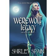 Werewolf Legacy: The Hunt Resumes - eBook