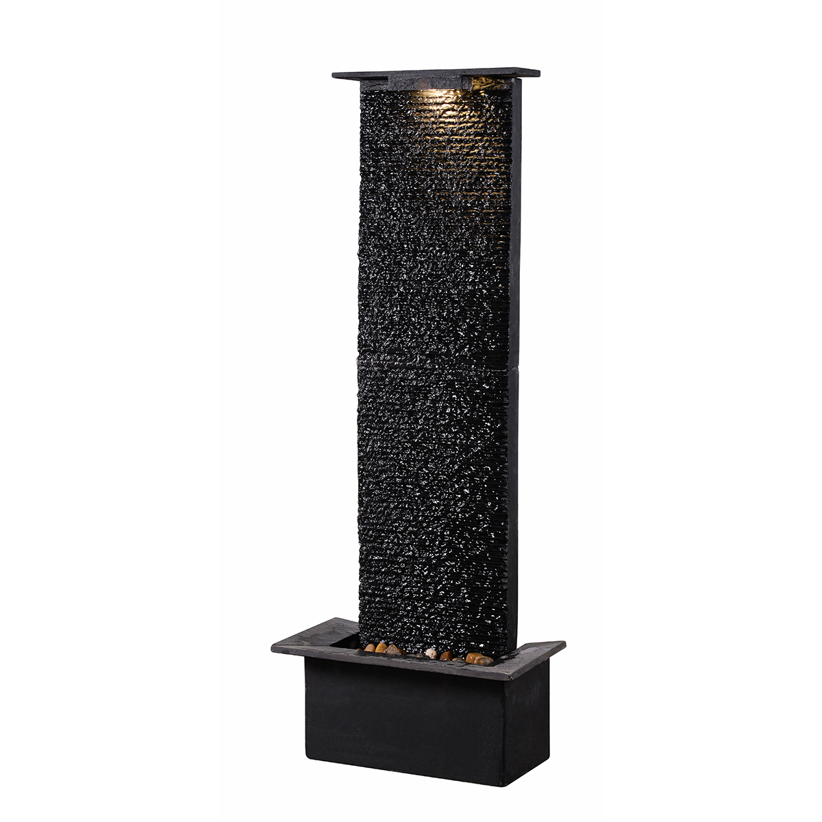 Alluvium Floor Fountain by Kenroy Home