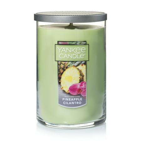 Yankee Candle Pineappe Cilantro - Large 2-Wick Tumbler Candle
